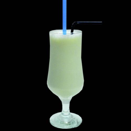 Сливочный молочный коктейль
