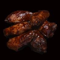 Крылышки BBQ
