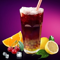 Фруктовый Bubble Juice Витамин C