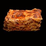 Лазанья с говядиной